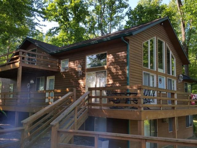 1152 S Walker Boat Ramp Road, Rockville, IN 47872 (MLS #21627872) :: The ORR Home Selling Team