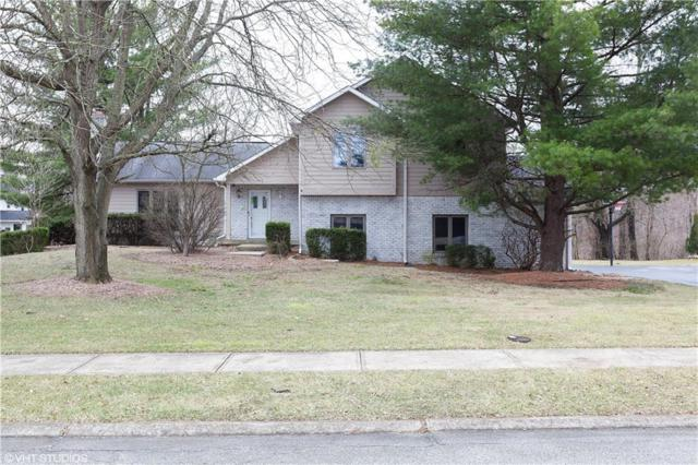 11768 Eden Estates Place, Carmel, IN 46033 (MLS #21627889) :: The Indy Property Source