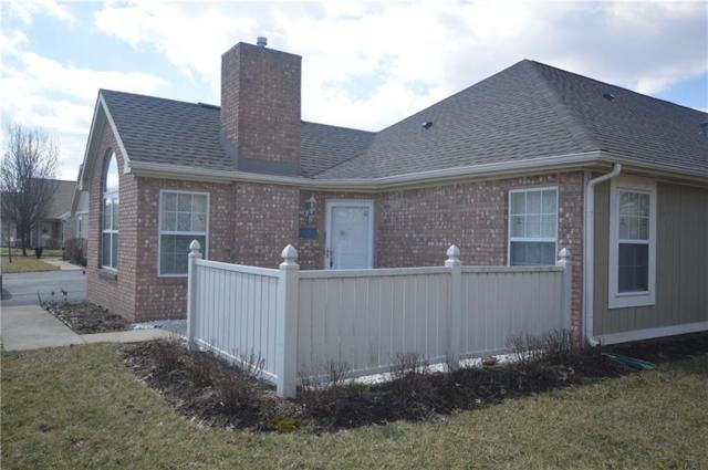 7346 Chapel Villas Drive C, Indianapolis, IN 46214 (MLS #21627892) :: FC Tucker Company