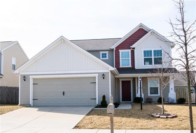 12755 Cold Stream Road, Noblesville, IN 46060 (MLS #21627910) :: HergGroup Indianapolis