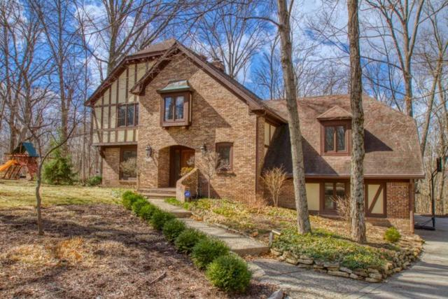 3220 Tremont Boulevard, Bargersville, IN 46106 (MLS #21627974) :: The Indy Property Source