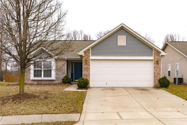 14823 War Emblem Drive, Noblesville, IN 46060 (MLS #21628029) :: The Evelo Team