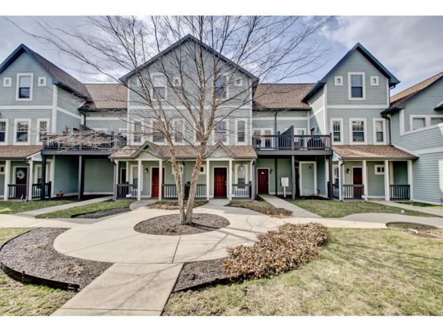 2241 N Scioto Street #3, Indianapolis, IN 46205 (MLS #21628042) :: The Indy Property Source