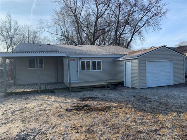 9 Locust Drive, Plainfield, IN 46168 (MLS #21628055) :: Mike Price Realty Team - RE/MAX Centerstone