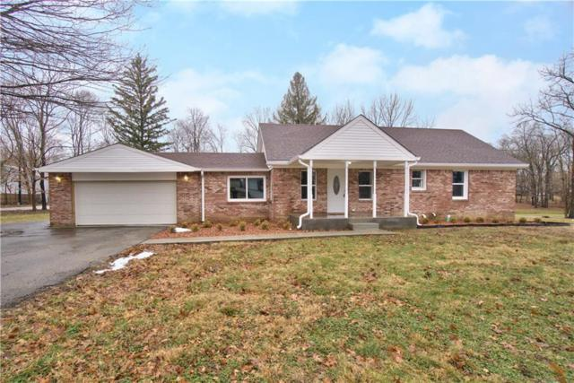 5143 E Allison Road, Camby, IN 46113 (MLS #21628100) :: Mike Price Realty Team - RE/MAX Centerstone