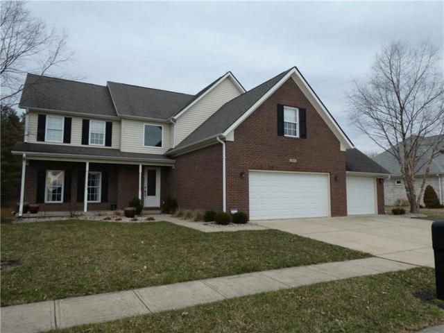 2793 Dylan Drive, Shelbyville, IN 46176 (MLS #21628111) :: FC Tucker Company