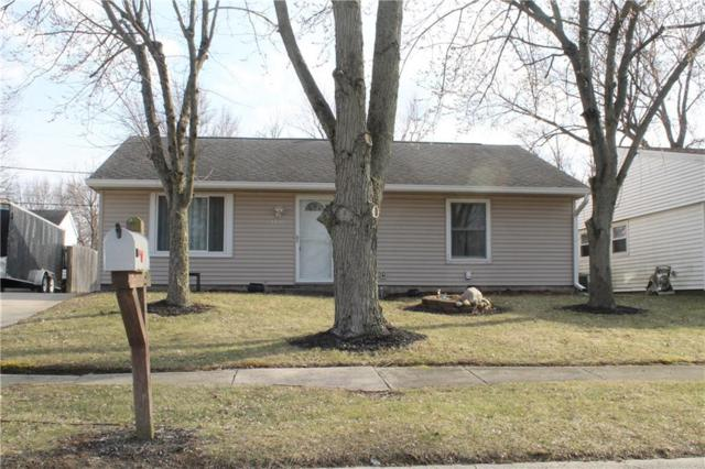 3657 Navarre Drive, Lafayette, IN 47905 (MLS #21628159) :: HergGroup Indianapolis