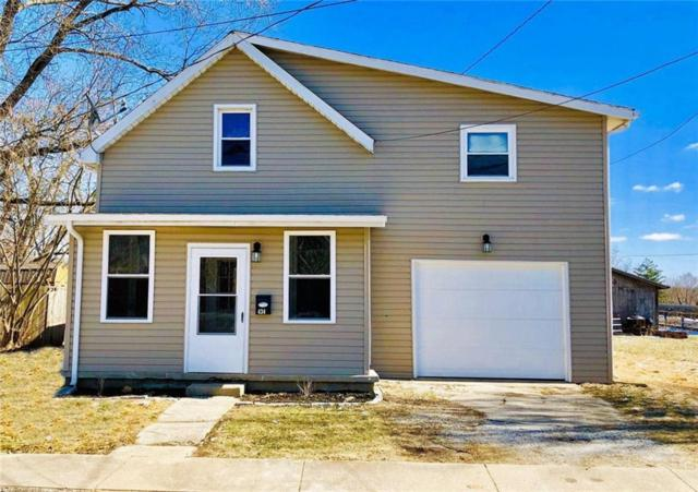 434 8th Street, North Vernon, IN 47265 (MLS #21628177) :: HergGroup Indianapolis
