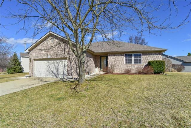 6271 Thistle Bend, Avon, IN 46123 (MLS #21628193) :: Mike Price Realty Team - RE/MAX Centerstone