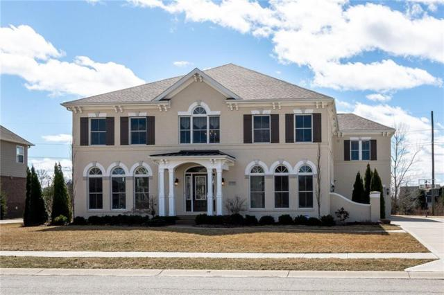 11553 Willow Bend Drive, Zionsville, IN 46077 (MLS #21628219) :: AR/haus Group Realty