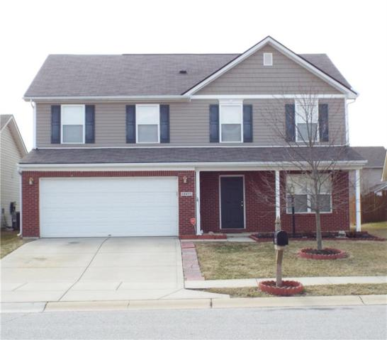 12477 Old Pond Road, Noblesville, IN 46060 (MLS #21628256) :: The Evelo Team