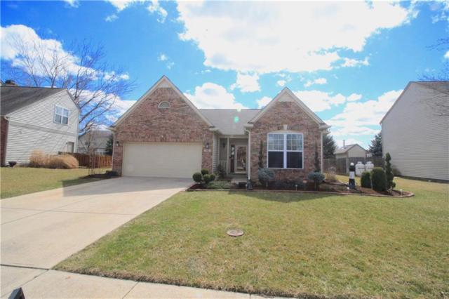 7921 Thornberry Court, Avon, IN 46123 (MLS #21628269) :: HergGroup Indianapolis