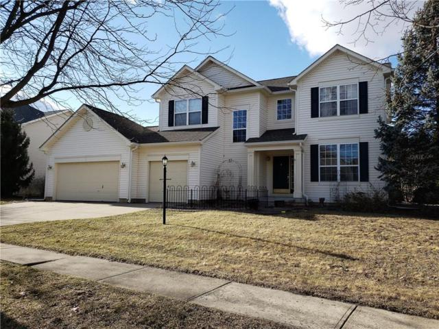18893 Hewes Court, Noblesville, IN 46062 (MLS #21628270) :: Mike Price Realty Team - RE/MAX Centerstone