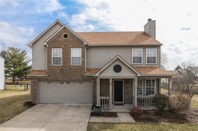 15 Daniel Circle, Brownsburg, IN 46112 (MLS #21628271) :: The ORR Home Selling Team