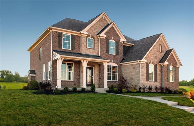 14909 Edgebrook Drive, Fishers, IN 46040 (MLS #21628319) :: Mike Price Realty Team - RE/MAX Centerstone