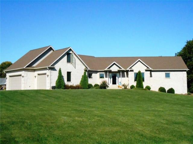 1960 N Sydney Court, Crawfordsville, IN 47933 (MLS #21628369) :: Mike Price Realty Team - RE/MAX Centerstone