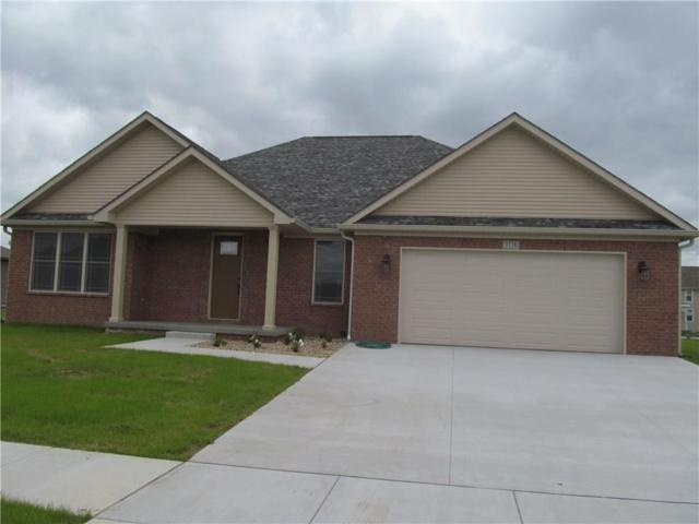3538 Regents Court, Seymour, IN 47274 (MLS #21628431) :: Richwine Elite Group