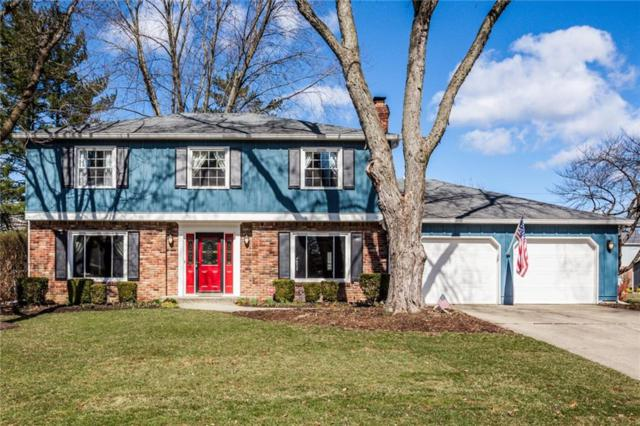 5224 E 73RD Court, Indianapolis, IN 46250 (MLS #21628465) :: Mike Price Realty Team - RE/MAX Centerstone
