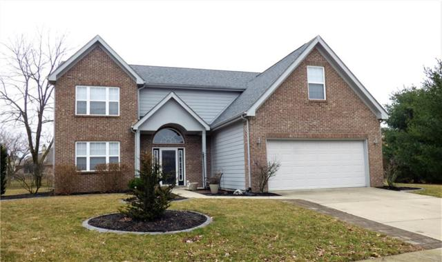 7229 Euliss Court, Avon, IN 46123 (MLS #21628471) :: Mike Price Realty Team - RE/MAX Centerstone