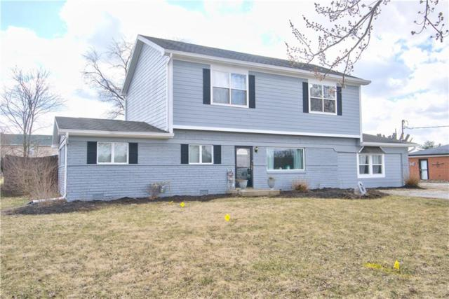 7089 E County Road 150, Avon, IN 46123 (MLS #21628489) :: HergGroup Indianapolis