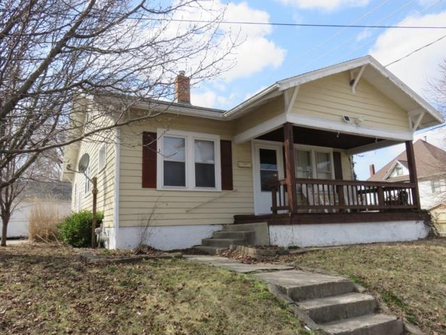 115 S Proud Street, Muncie, IN 47305 (MLS #21628548) :: The ORR Home Selling Team