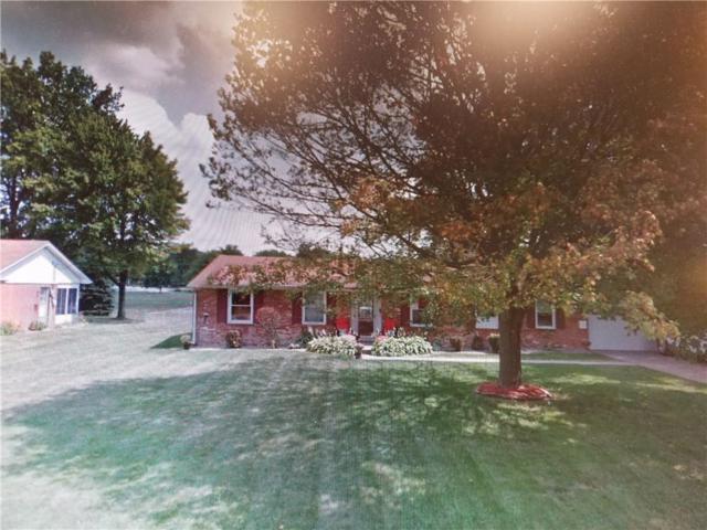 2024 Edgewood Drive, Anderson, IN 46011 (MLS #21628606) :: FC Tucker Company