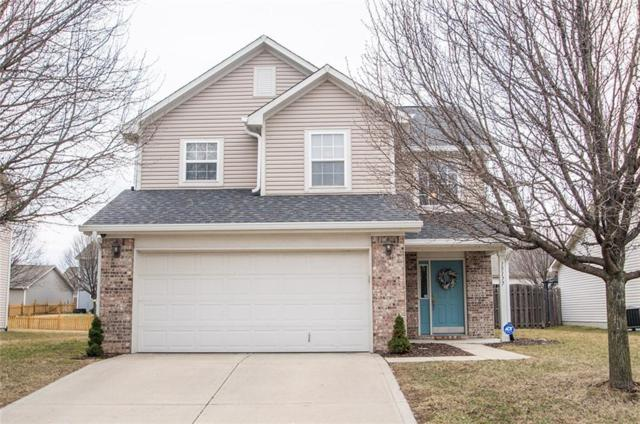 15177 War Emblem Drive, Noblesville, IN 46060 (MLS #21628628) :: The Evelo Team