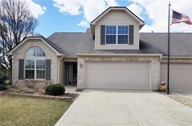 12620 Whisper Way, Fishers, IN 46037 (MLS #21628631) :: AR/haus Group Realty