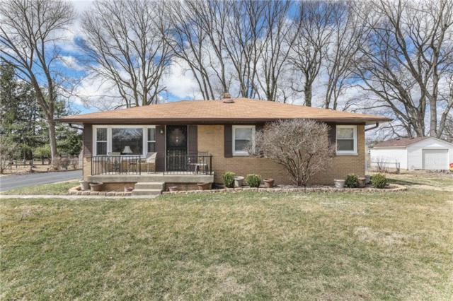 3468 Mount Vernon Place, Indianapolis, IN 46217 (MLS #21628635) :: HergGroup Indianapolis
