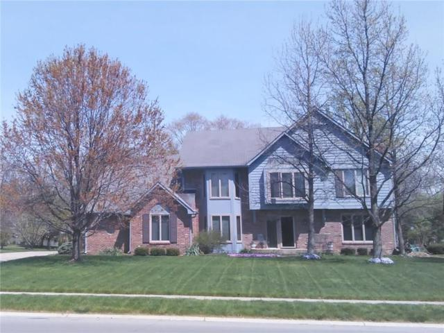 13637 Spring Mill Boulevard, Carmel, IN 46032 (MLS #21628650) :: Mike Price Realty Team - RE/MAX Centerstone