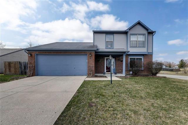 1148 Nashville Circle, Indianapolis, IN 46229 (MLS #21628665) :: Mike Price Realty Team - RE/MAX Centerstone