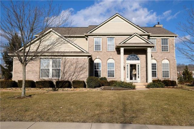 4793 Pebblepointe Pass, Zionsville, IN 46077 (MLS #21628678) :: AR/haus Group Realty