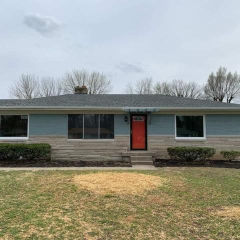 4309 E 42nd Street E, Indianapolis, IN 46226 (MLS #21628722) :: Richwine Elite Group