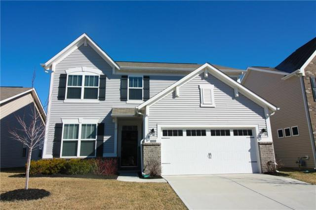 10606 Glenwyck Place, Noblesville, IN 46060 (MLS #21628758) :: HergGroup Indianapolis