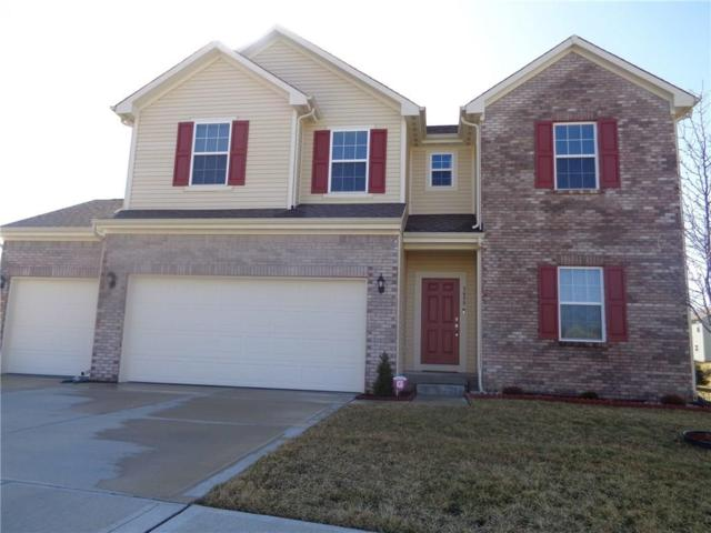 3498 Clary Blvd South Drive, Greenwood, IN 46143 (MLS #21628764) :: HergGroup Indianapolis