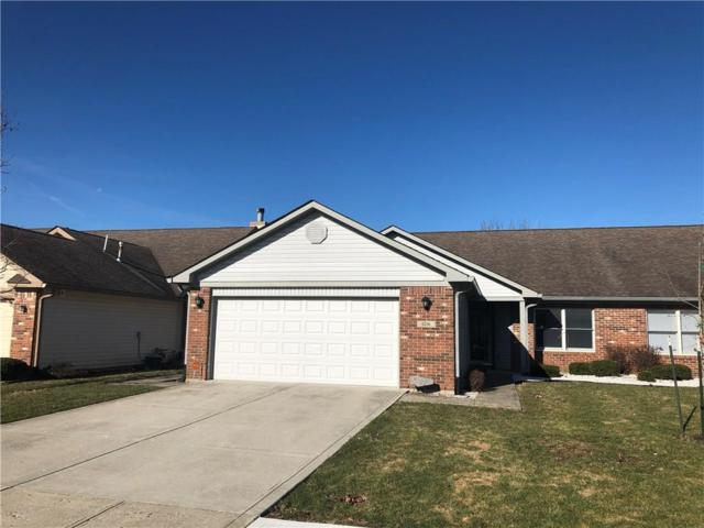 1256 Lexington Trail, Greenfield, IN 46140 (MLS #21628765) :: Mike Price Realty Team - RE/MAX Centerstone