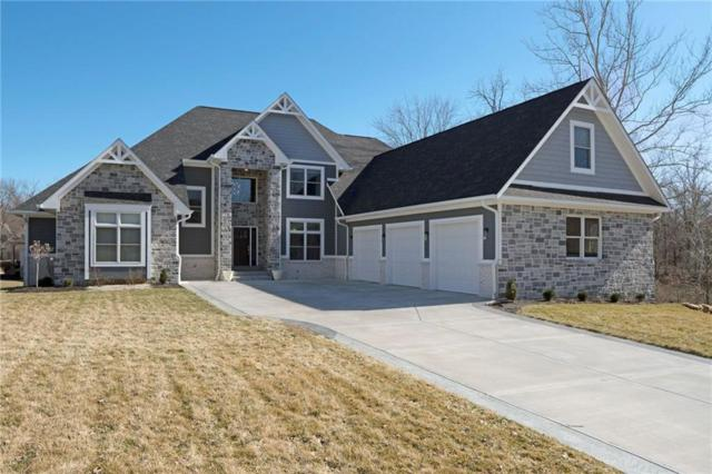 11569 Silver Moon Court, Noblesville, IN 46060 (MLS #21628770) :: HergGroup Indianapolis