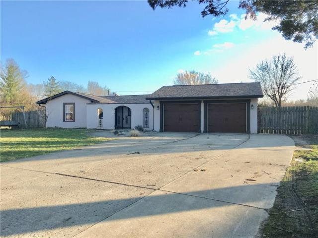 835 Palmetto Court, Indianapolis, IN 46217 (MLS #21628785) :: Mike Price Realty Team - RE/MAX Centerstone