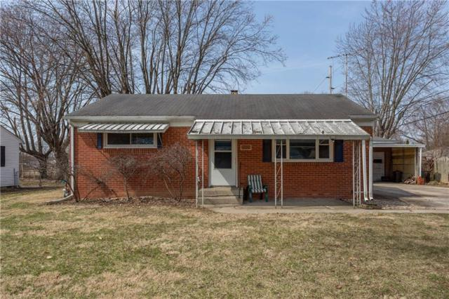 3205 Canaday Drive, Anderson, IN 46013 (MLS #21628795) :: HergGroup Indianapolis