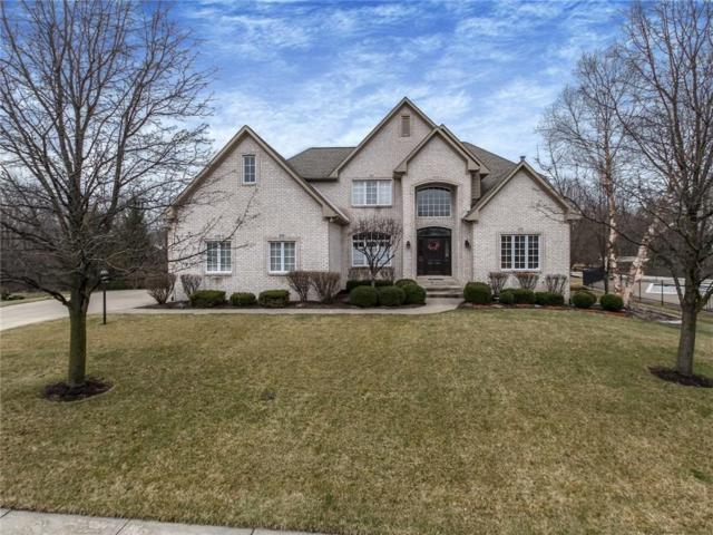 5767 Hornbill Place, Carmel, IN 46033 (MLS #21628826) :: HergGroup Indianapolis