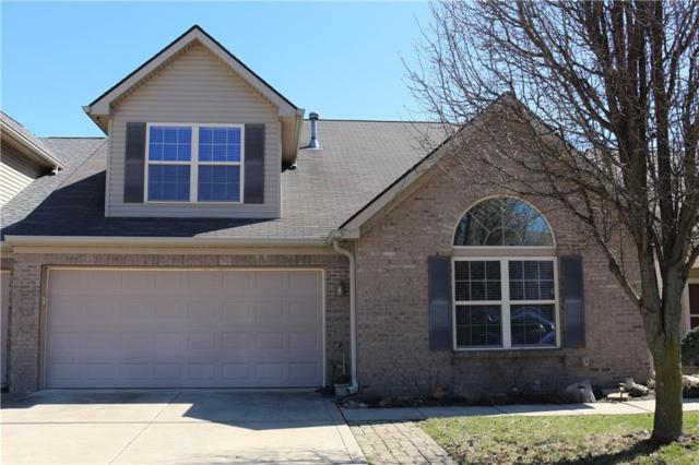 2791 Rylee Court, Greenwood, IN 46143 (MLS #21628840) :: HergGroup Indianapolis