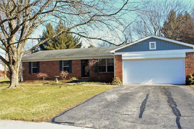 5720 Buttonwood Drive, Noblesville, IN 46060 (MLS #21628874) :: HergGroup Indianapolis