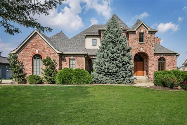 14727 Macduff Drive, Noblesville, IN 46062 (MLS #21628881) :: HergGroup Indianapolis