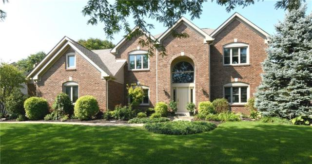 14030 Springmill Ponds Circle, Carmel, IN 46032 (MLS #21628890) :: HergGroup Indianapolis