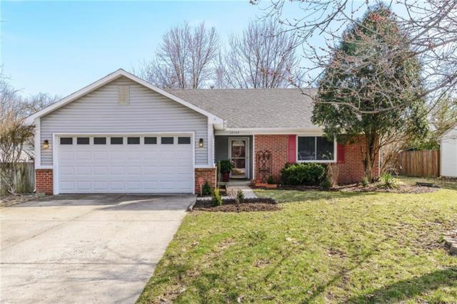 12169 E 75th Street, Indianapolis, IN 46236 (MLS #21628910) :: Mike Price Realty Team - RE/MAX Centerstone