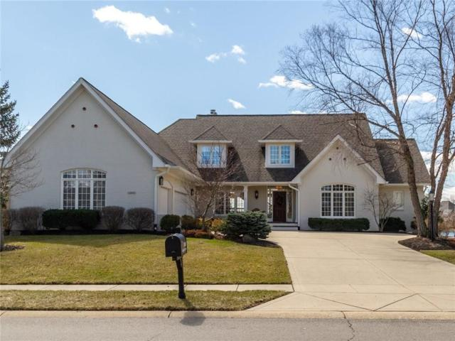 12416 Bayhill Drive, Carmel, IN 46033 (MLS #21628931) :: HergGroup Indianapolis