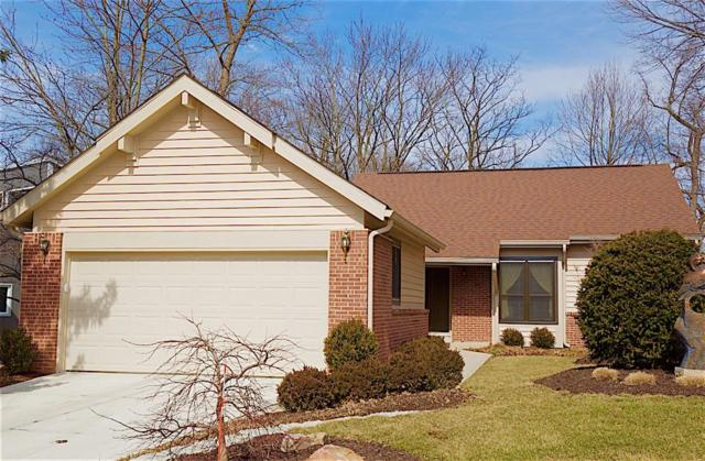 5254 Windridge Drive, Indianapolis, IN 46226 (MLS #21628937) :: AR/haus Group Realty