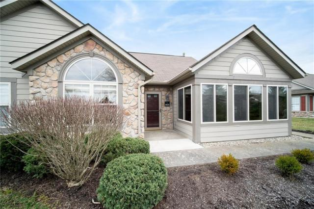 16626 Brownstone Court, Westfield, IN 46074 (MLS #21628975) :: The Evelo Team