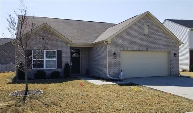 1322 Shadetree Lane, Sheridan, IN 46069 (MLS #21628982) :: Mike Price Realty Team - RE/MAX Centerstone