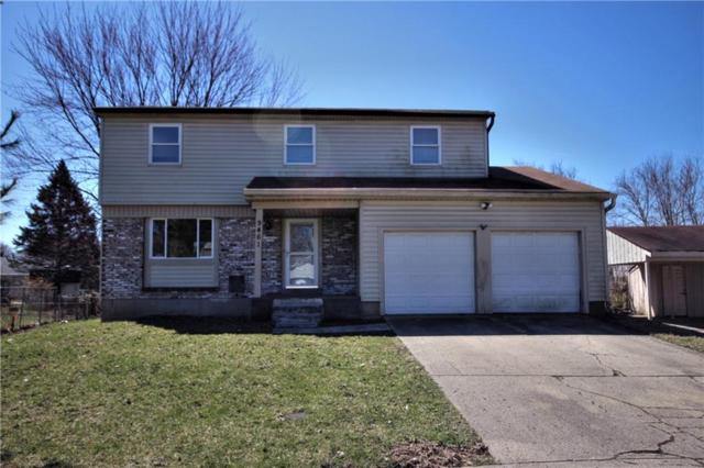 9461 English Oak Drive, Indianapolis, IN 46235 (MLS #21629064) :: Mike Price Realty Team - RE/MAX Centerstone